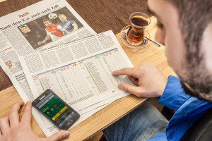 Sichere Wetten – welche Wetten sind am sichersten?