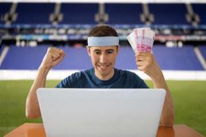 Sportwetten Nachspielzeit & zählen Tore in der Nachspielzeit?