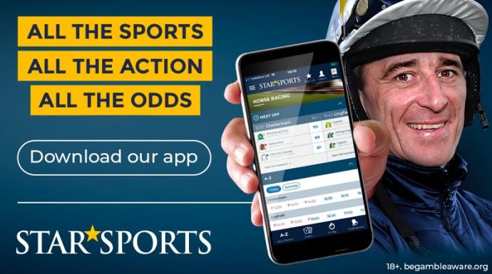 Star Sports Sportwetten – Erfahrungen und Bewertung 2021
