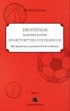 Bücher zum Thema über Sportwetten – eine Übersicht