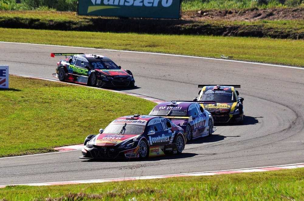stock car competition