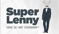 Super Lenny Logo