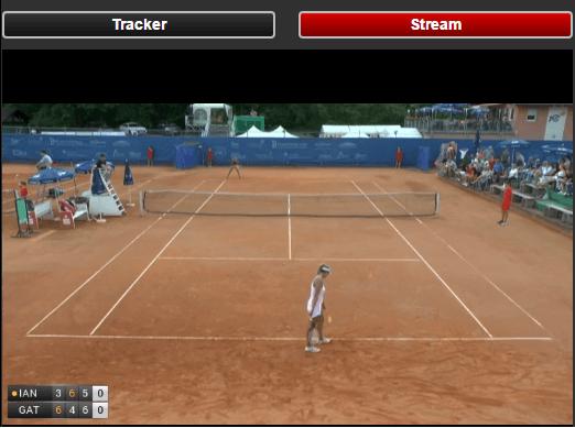 tipbet livestream tennis video
