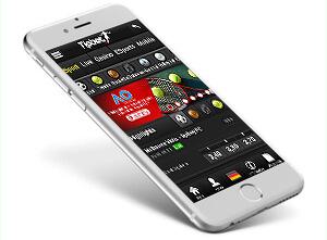 Tipbet App für iPhone, iPad und Android