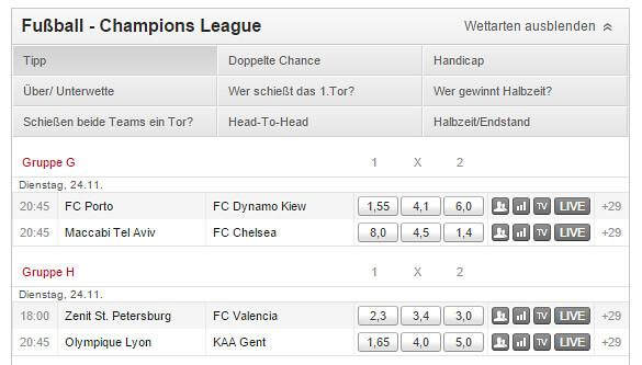 tipico-champions-league-wettarten
