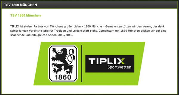 TIPLIX Sportwetten – Erfahrungen und Bewertung 2017