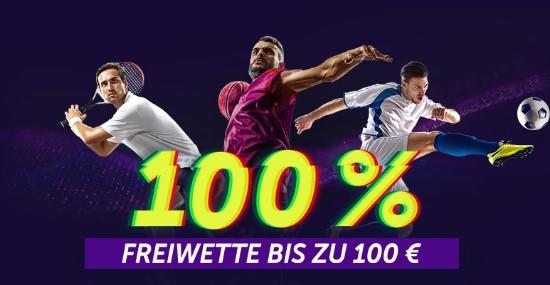 VBET Sportwetten – Erfahrungen und Bewertung 2021