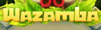 Logo von Wazamba