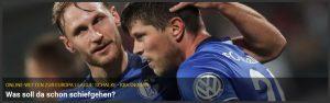 Wett-Tipp heute: Schalke – Krasnodar (03.11.2016)