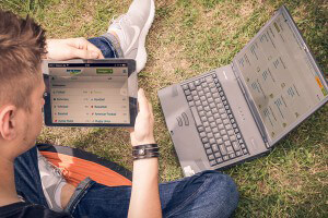Sportwetten mit Webmoney – bei welchen Wettanbieter?
