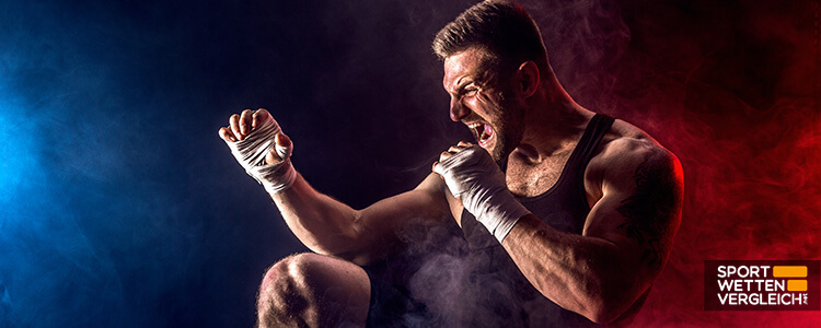 UFC MMA Wetten