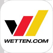 Wetten.com app logo