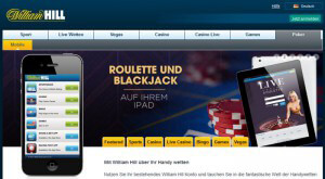 William Hill Casino Account kündigen / Konto löschen
