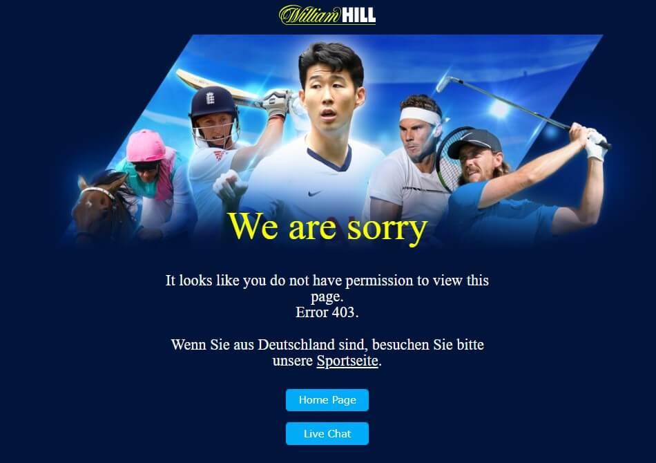 William Hill Sportwetten – Erfahrungen und Bewertung 2021