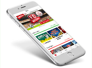 Win2Day mobile App für iPhone, Android & iPad – Download / Infos