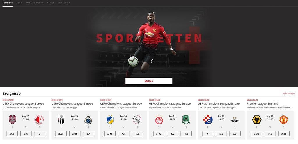 ZulaBet Sportwetten Erfahrungen – Test & Bewertung 2021
