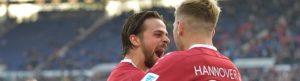 Wett-Tipp heute: Hannover 96 – VfB Stuttgart (14.05.2017)